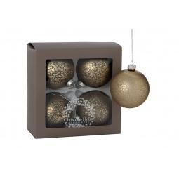 фото Набор новогодних шаров Christmas House 1694597