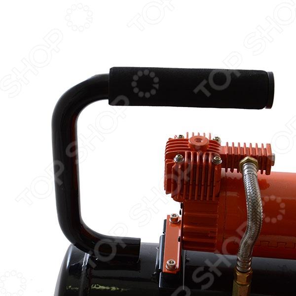 Компрессор автомобильный Autoprofi AGR-6LT - фото 11