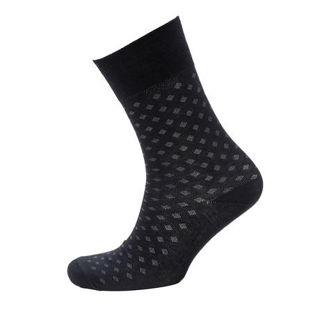 Купить Носки мужские Burlesco C124. Цвет: черный