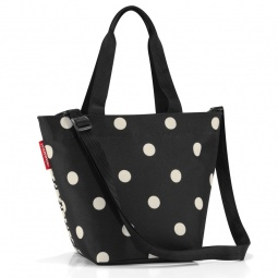 фото Сумка Reisenthel Shopper XS fifties black