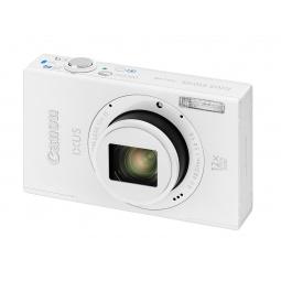 фото Фотокамера цифровая Canon IXUS 510 HS. Цвет: белый