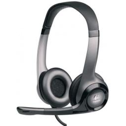 фото Гарнитура Logitech B530 USB Headset