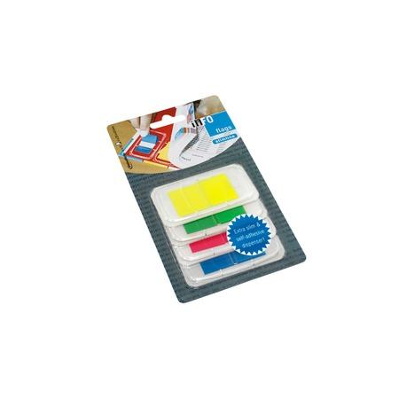 Купить Клейкие закладки Info Notes 7728-75