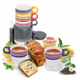 Купить Чайный набор Bradex «Чаепитие»