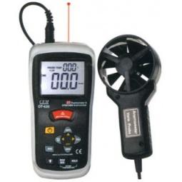 Купить Термоанемометр СЕМ DT-620