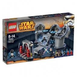 Купить Конструктор игровой LEGO «Звезда Смерти»