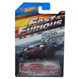 фото Машинка Mattel CMK18 Dodge Charger Daytona