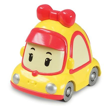 Купить Машинка игрушечная Poli «Мини»