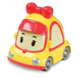 фото Машинка игрушечная Poli «Мини»