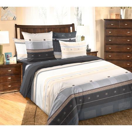 Купить Комплект постельного белья Белиссимо «Мишель» 1708823. 2-спальный