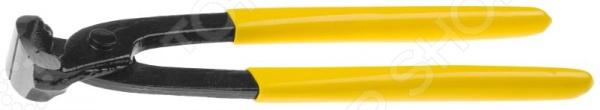 Клещи с гвоздодером Stayer Master 2233_z01 кисть радиаторная universal master нат щетина 50мм stayer 0110 50 z01