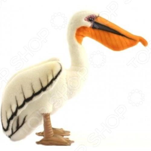 Мягкая игрушка Hansa «Пеликан»