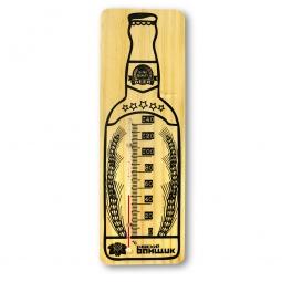 фото Термометр для бани EVA «Бутылка»
