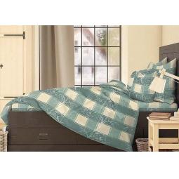 фото Комплект постельного белья Волшебная ночь «Хельга». 1,5-спальный. Размер наволочки: 50х70 см — 2 шт, 40х40 см
