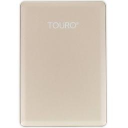фото Внешний жесткий диск Touro S 1TB. Цвет: золотистый