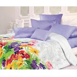 фото Комплект постельного белья Унисон «Мартина». Евро