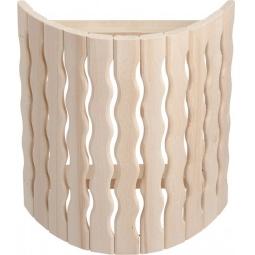 Купить Абажур для светильника настенный Банные штучки «Волна» 32319