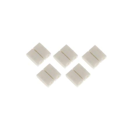 Купить Коннектор для светодиодной ленты Эра LS-connector-RGB-DND-IP20