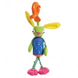 Купить Развивающая игрушка Tiny love Зайчик-колокольчик