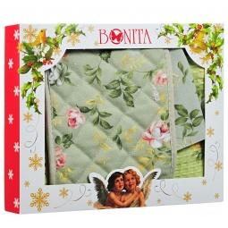 фото Комплект кухонный подарочный BONITA «Английская коллекция» 20100214309
