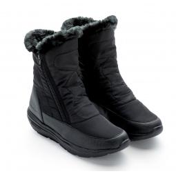 Купить Зимние ботинки женские Walkmaxx COMFORT 2.0. Цвет: черный