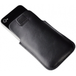 фото Чехол Muvit Pocket Slim для iPhone 5