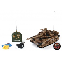 фото Танк на радиоуправлении Пламенный Мотор Т-90 (Россия) 87559