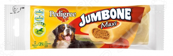 Лакомство для собак Pedigree Jumbone Maxi