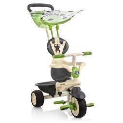 Купить Велосипед трехколесный Smart Trike 1781500 Safari Touch Steering