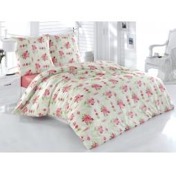 Купить Комплект постельного белья Tete-a-Tete «Рубин». Семейный