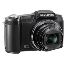 Купить Фотоаппарат Olympus SZ-16