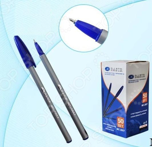 Ручка шариковая Miraculous МС-2857