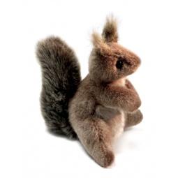 фото Мягкая игрушка Hansa «Белка»