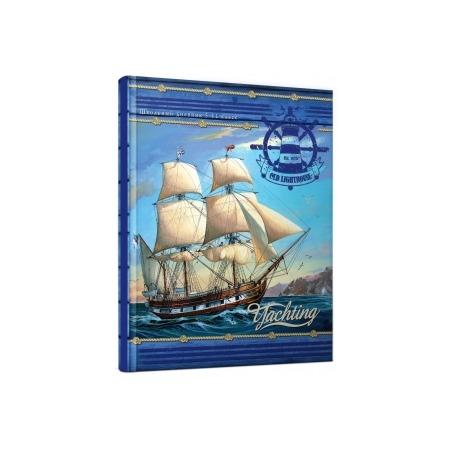 Купить Дневник школьный Проф-Пресс «На всех парусах»