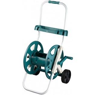 Купить Катушка для шланга на колесах Raco 4260-55/584