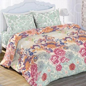 Комплект постельного белья Любимый дом «Феерия». 1,5-спальный