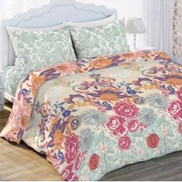 фото Комплект постельного белья Любимый дом «Феерия». 1,5-спальный