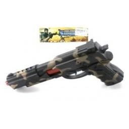 фото Пистолет игрушечный Shantou Gepai M92B