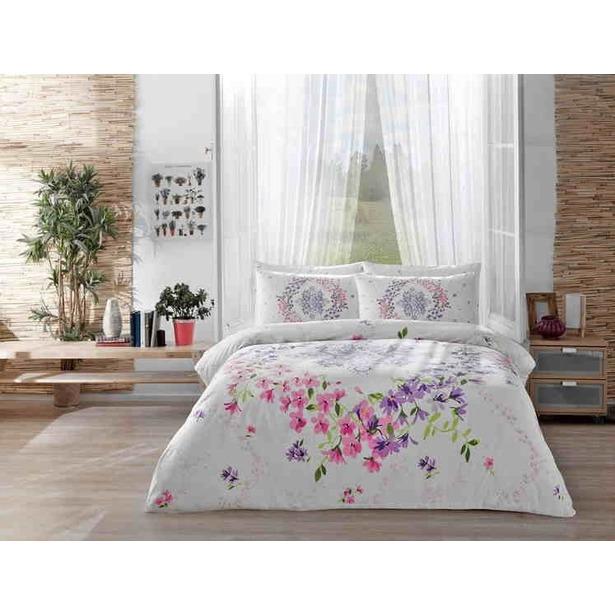 фото Комплект постельного белья Tac Sense. 2-спальный