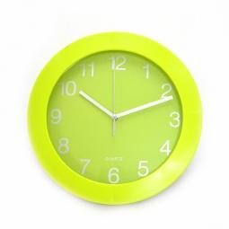 фото Часы настенные СТАРТ CLASSIC. Цвет: зеленый