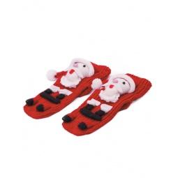 Купить Тапочки-носочки Burlesco H50