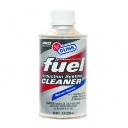 Купить Жидкость для промывки системы впрыска топлива GUNK SCFSC11