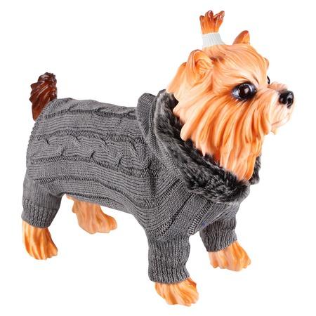 Купить Свитер для собак DEZZIE «Борн»