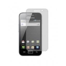 фото Пленка защитная LaZarr для Samsung Galaxy Ace S5830. Тип: глянцевая