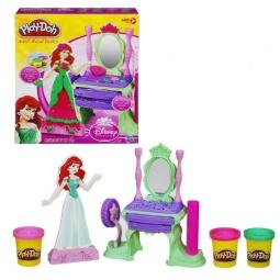 фото Набор пластилина Play-Doh Ариэль