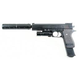 фото Пистолет игрушечный Shantou Gepai ES2089-K2011-B