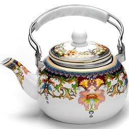 Чайник эмалированный Mayer&Boch MB-26493