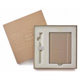 фото Коробка подарочная для ручки с блокнотом Parker Gift Box