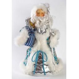 Купить Игрушка новогодняя Новогодняя сказка «Дед Мороз» 972021