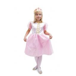 Купить Костюм карнавальный для девочки Новогодняя сказка «Принцесса» CH297